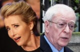 emma thompson michael caine