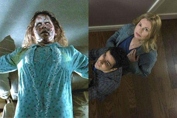 exorcist split