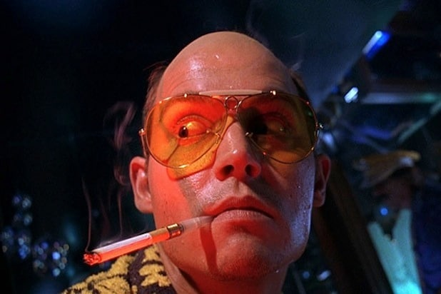 fear and loathing johnny depp
