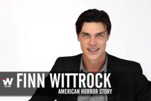 finn wittrock american horror story wrapvideo