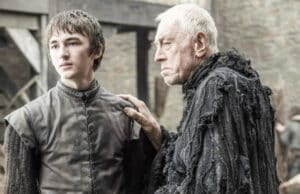 game of thrones bran three eyed raven