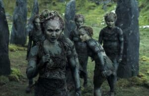 game of thrones children of the forest created white walkers