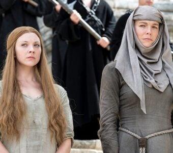 game of thrones Margaery Natalie Dormer