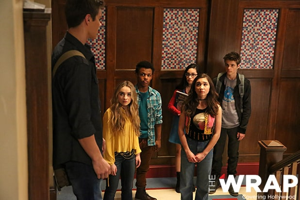 Girl meets world episode two