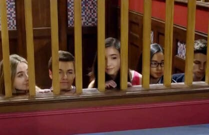 Girl Meets World Season 3 Promo