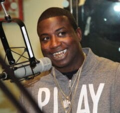 Gucci Mane Invades The Whoolywood Shuffle