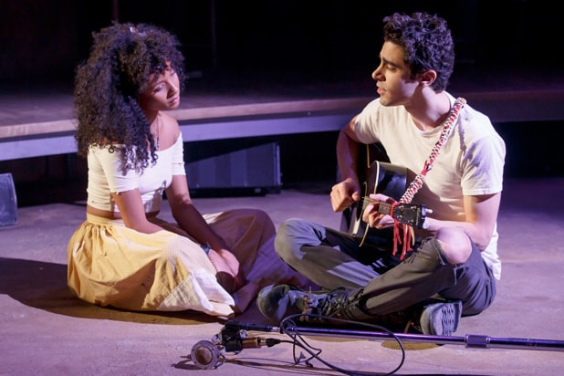 'Hadestown' Theater Review: Anais Mitchell Drops Orpheus ...