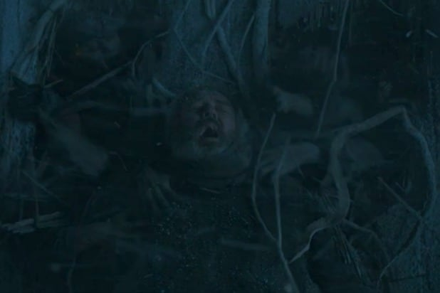 hodor death game of thrones