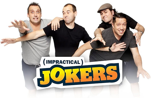 d1afc2ce64  Impractical Jokers  Gets A Feature-Length Movie and Eighth Season at TruTV