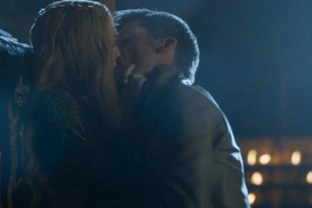 Jaime Cersei rape scene