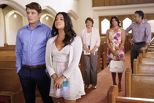 Jane The Virgin Season 2 finale