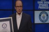 jeopardy producer guinness world record