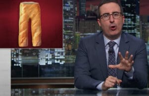john oliver bread pants