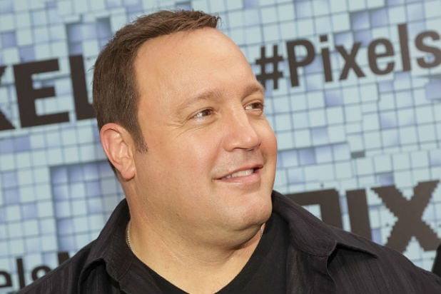 kevin james cbs