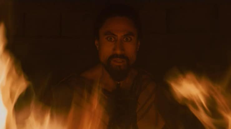 khal moro burned alive
