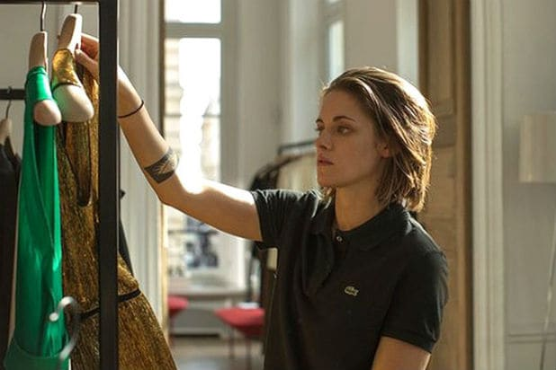 Why Kristen Stewart's new film was booed at Cannes