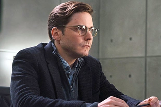 Marvel Cinematic Universe Captain America Civil War Zemo