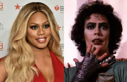 laverne cox rocky horror picture show