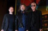 Led Zeppelin jimmy page robert plant john paul jones