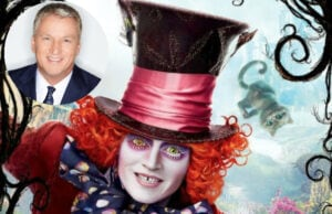 Bill Brand Mad Hatter