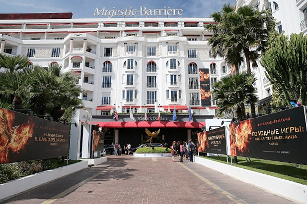 majestic hotel cannes
