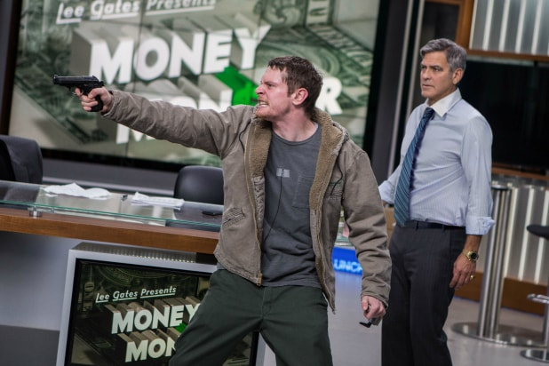money monster OConnell Clooney