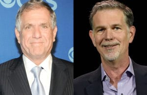 les moonves reed hastings
