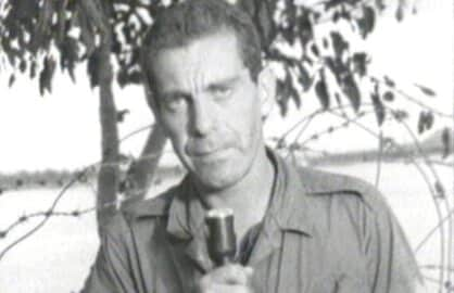 morley safer vietnam