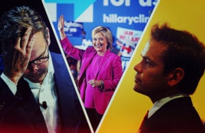Sorry Dad: Are Lachlan and James Murdoch Voting for Hillary Clinton?