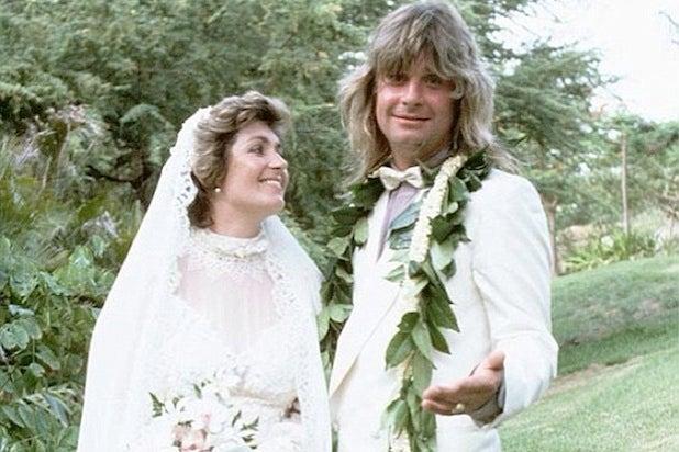 ozzy sharon marriage