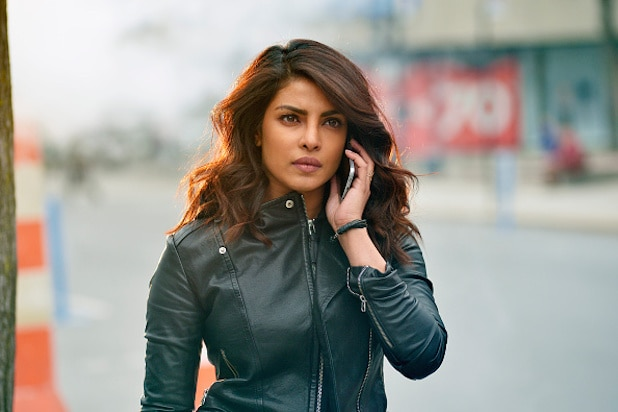 ABCs Quantico Season One