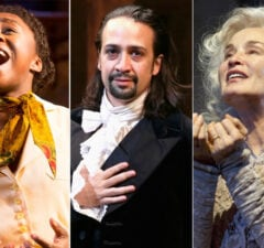 color purple hamilton long days journey tony awards predictions