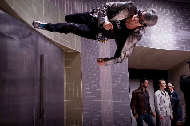 quicksilver x men origins - photo #23