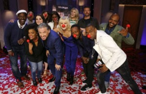 red nose day nbc