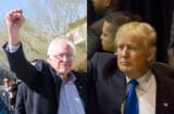 sanders trump indiana primary