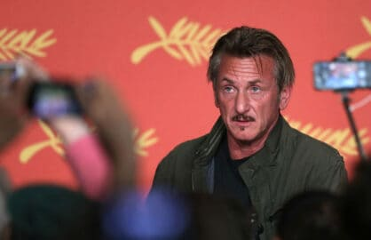 sean penn the last face