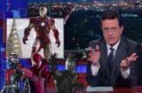stephen colbert marvel