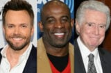 Michael Strahan replacements