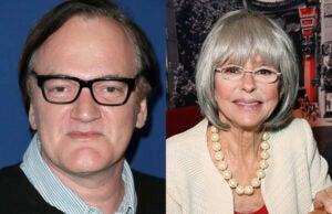 Tarantino Moreno