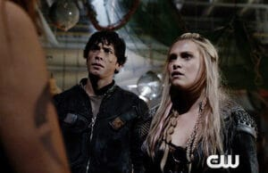 The 100 314 Exclusive Clip