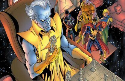 the grandmaster jeff goldblum thor ragnarok