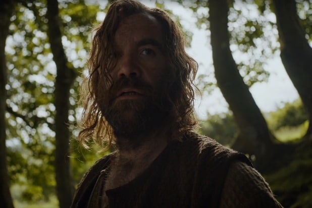 the hound sandor clegane game of thrones the broken man