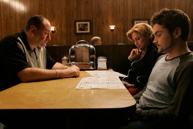 David Chase is working on a 'Sopranos' prequel movie