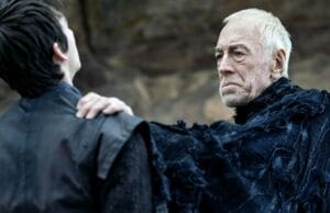 three eyed raven max von sydow game of thrones