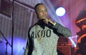 rapper t.i.