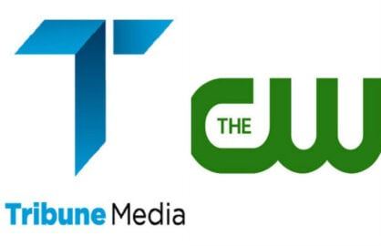 tribune media the cw