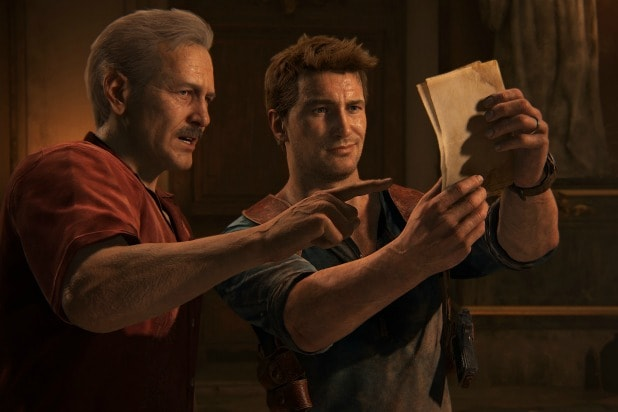 uncharted 4 review final step back for disappointing series
