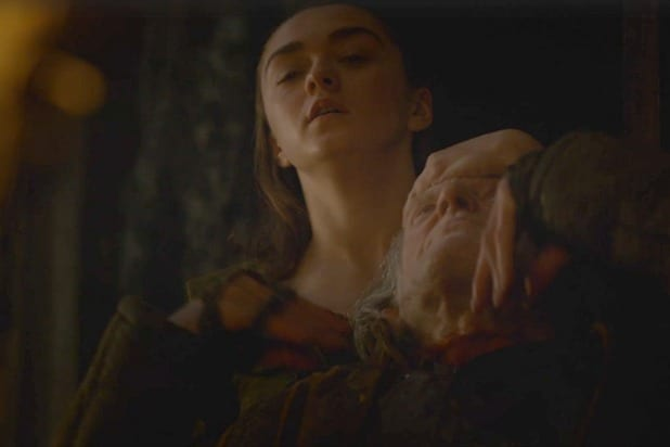 walder frey dead game of thrones