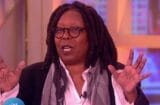 whoopi goldberg the view facebook