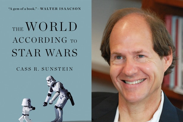 world according to star wars, casssunstein